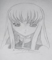 Code Geass C2 by WolfDagger369