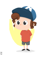 Dipper Pines by diegohrf