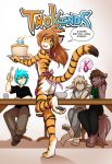 Twokinds 12th Anniversary by Twokinds