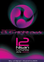 night park by cajgat