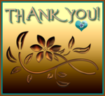 Thank You by Audra by Sugaree-33