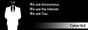 Anonymouse by Cyberica