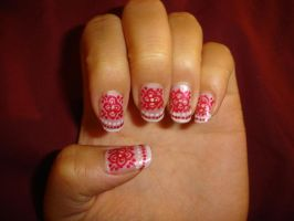 Nail Design by steffi66