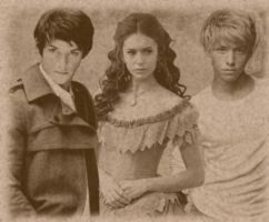 Infernal Devices by bookgirl07