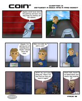 COIN2 Comic: Ch.3 P.10 by Fishlover