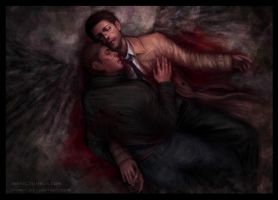Carry On My Wayward Son by jasric