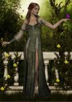 Margaery Tyrell by Erevia