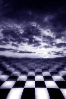 Resources: Chess Board by pelleron