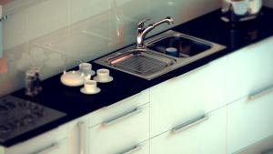 Kitchen - Pink 2 by raaab