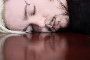 4:365 - Exhaustion by Muffinza-Stock