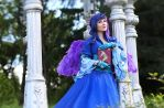 Twilight Sparkle cosplay by Lady-I-Hellsing