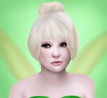 TINKERBELL by BLOOD-and-LUST-87