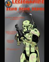 LOM Zero3 2011 Holiday Cover by SudsySutherland