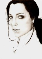 Amy Lee by Ashtoreth