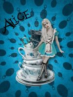 The Alice? by RazorxBladexPhotos