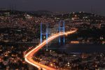 Bosphorus Istanbul by Donuil