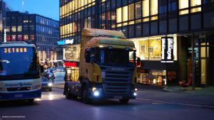 Scania R by ShadowPhotography
