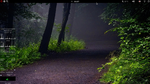 Screenshot Debian 7.6 with Gnome Classic by artbhatta