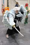 Toshiro bankai by everlasting-cosplay