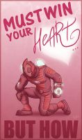 My Heart Has a Spark for You by Nayro