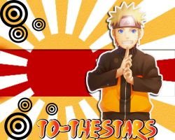 Naruto Uzumaki And The Great Japan by To-TheStars