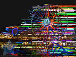 Ferris Wheel of Color by Crystal-the-CC