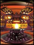 Fusion Reactor 2012 by psion005