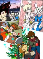 DTA Silent Christmas Page 2 by Shadypenpen