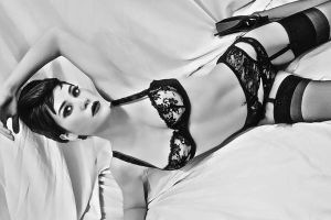 Agent Provocateur - MM2 by GrahamPhisherDotCom