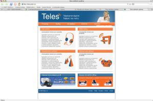 Teles by Czechgraphics