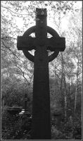 Celtic Cross by samurai23