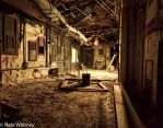 The Projection Room by mr-sarcastic1984