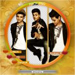 +Photopack PNG 004: Abraham Mateo by iLivingHappy