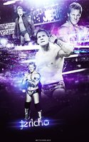 Chris Jericho The best in the WORLLLLLLLD by meteorblade