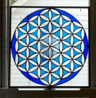 Flower of Life by Vincenzo222