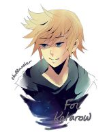 Roxas Gift by chuwenjie