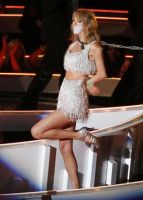 Taylor Swift - Kidnapped at the VMA's pt 3 by Exidor77