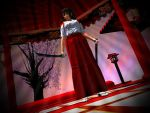 Misa Mitsurugi - The Flow of Traditions by Joel1122334455