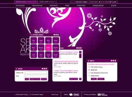 Sezen Aksu Official Web Site by delipeygamber