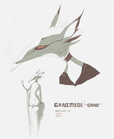 Ganimede by Meredies