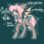 Cecille by Vpshka