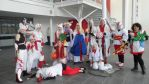 Midlands MCM Expo 2012 - Okami Group by Hatters-Workshop