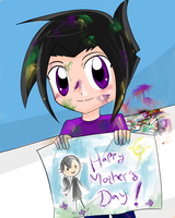 .:Happy Mother's Day:. - for Pau by Torosiken