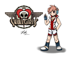 SkullGirls: Rescue Gal. by parrishbroadnax