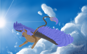 Soar by Elycian