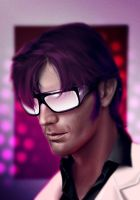 Ryst-Airasee - Gideon Graves by Kharnage