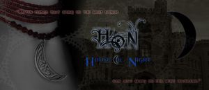 House of Night Banner 2 by Pure-Potential