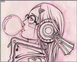 Pink Note from start to finish by Morbidmic