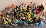 Bionicle MOCs - June 2014 by Rahiden