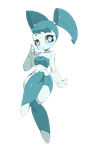 xj9 by punipaws